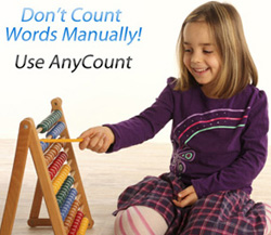 Use AnyCount
